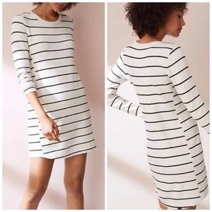 Lou & Grey Striped Signature Soft Dress